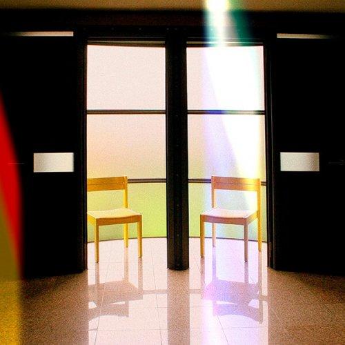 Raum für ein Beichtgespräch, Foto: Bernhard Riedl, Pfarrbriefservice