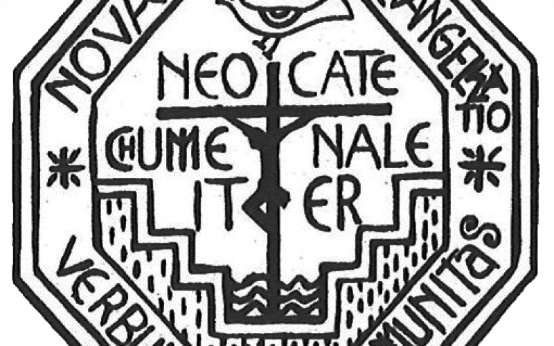 Logo Neokatechumenaler Weg